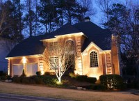 Give Your Home Curb Appeal with Exterior House Lighting ...