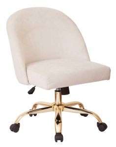 glam chairs for your office