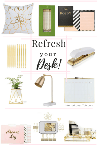 Refresh Your Desk!