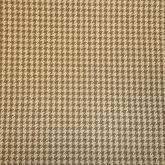 Houndstooth Sofa Fabric Steel Pipe Table Brown S Upholstery Discount Outlet Vinyl