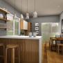 Artistic Interior Furniture Design Interior Murah