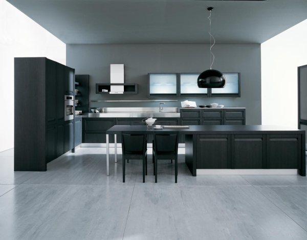 modern kitchen design interiorobserver | A fine WordPress.com site