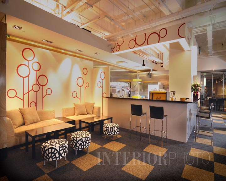 Passion Cafe ‹ InteriorPhoto Professional Photography For