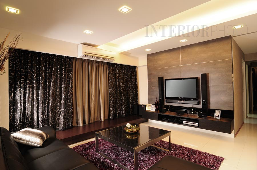U Home Interior Design Pte Ltd House Design Plans
