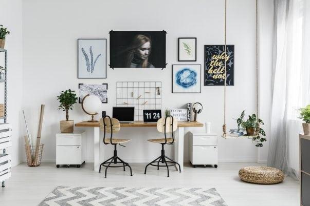 Schommel In Huis : 10 x een schommel in huis mét doe het zelf interiorqueen