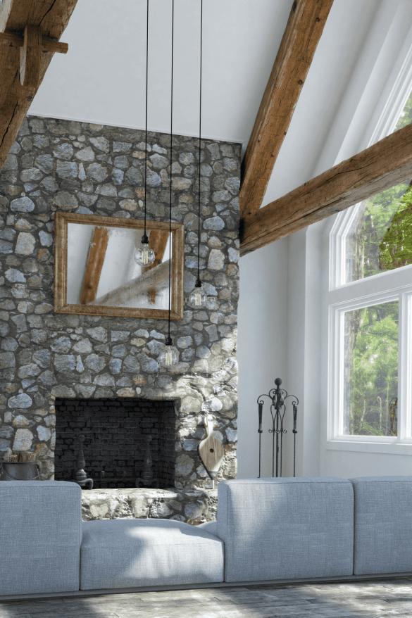 haard hotspot in huis aflossingsvrije hypotheek