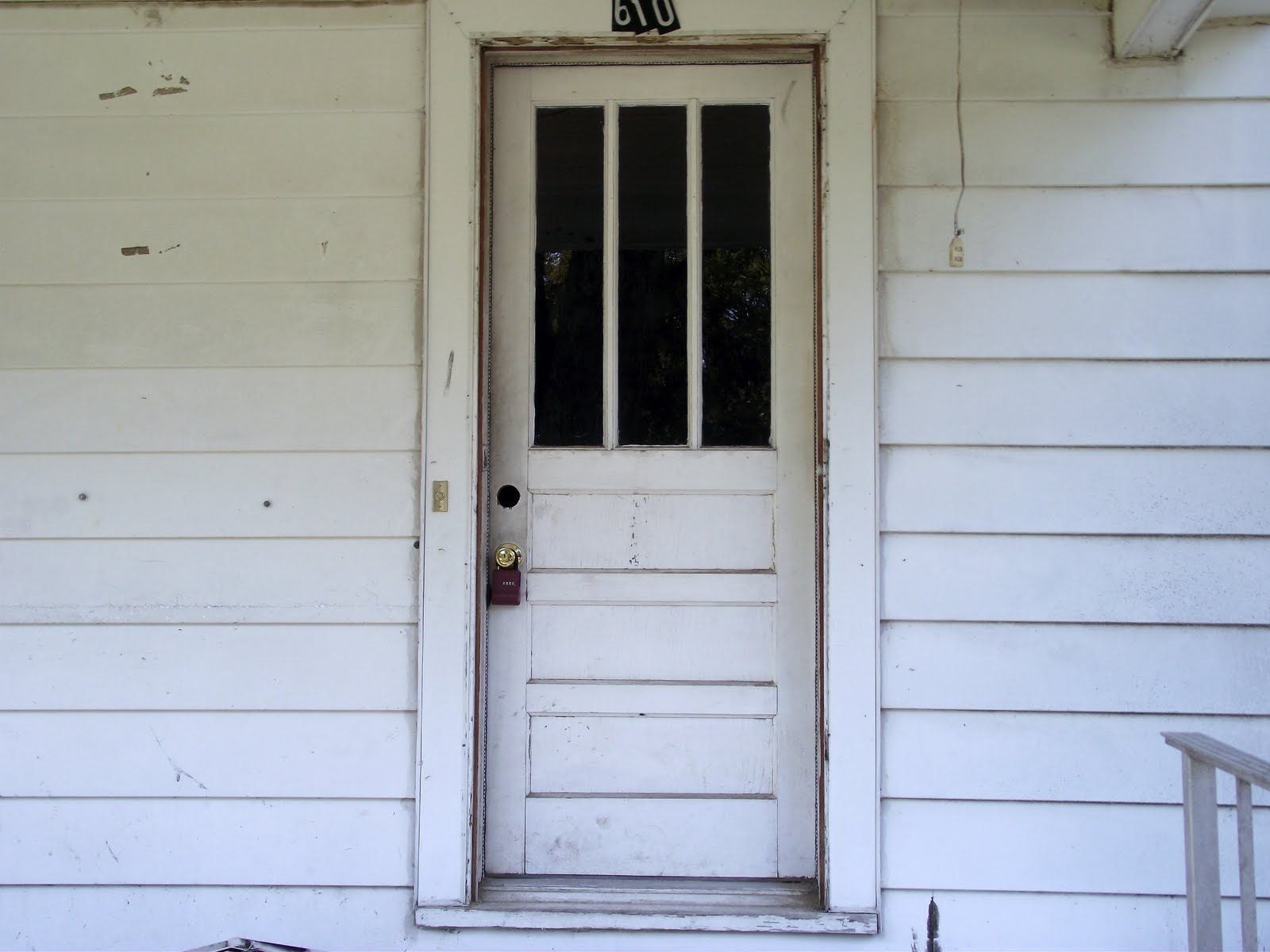 What Does Your Entry Door Say About You?
