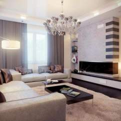 Pictures Modern Living Room Interior Design Beautiful Rooms With Brown Sofas Decoration Plan Tips Interiors Ideas Color Theme 4