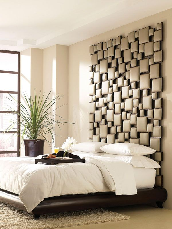 new products c55c6 d6aa4 Superb headboards for giant beds - interiorabudhabi.com
