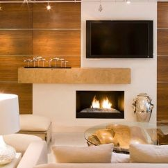 Pictures Of Living Rooms With Fireplaces And Tv Green Room Walls Fireplace Faux Pas What To Do Your Television Interiors By 15