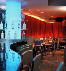 Chameleon Lounge and Live Music Venue InteriorSense Design Project