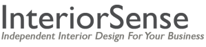 InteriorSense Independent Commercial Hospitality Interior Design Consultant Cornwall logo
