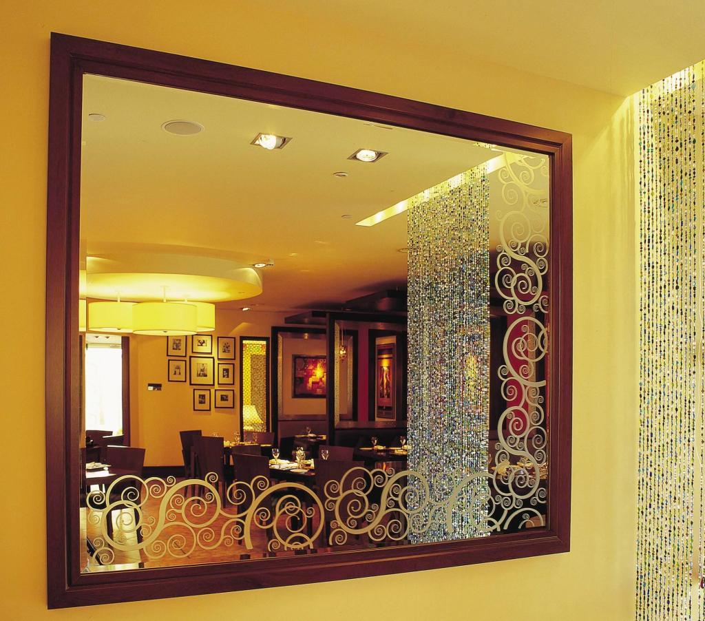Restaurant Dining Area Interiors InteriorSense Commercial Design Project Consultant Cornwall