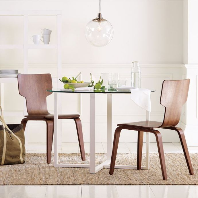West Elm's Stackable Chair