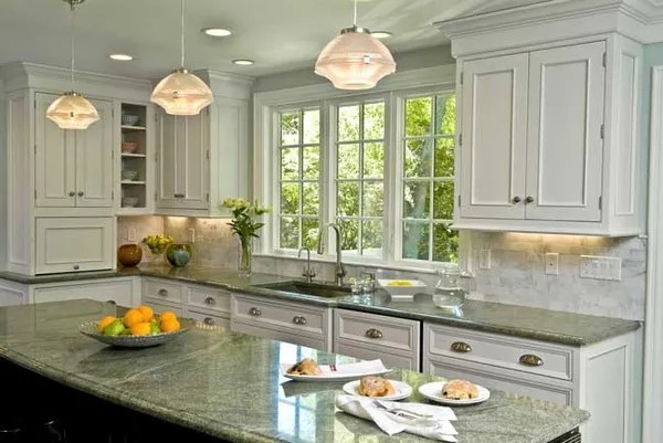 Costa Esmeralda Kitchen - Westborough Kitchens