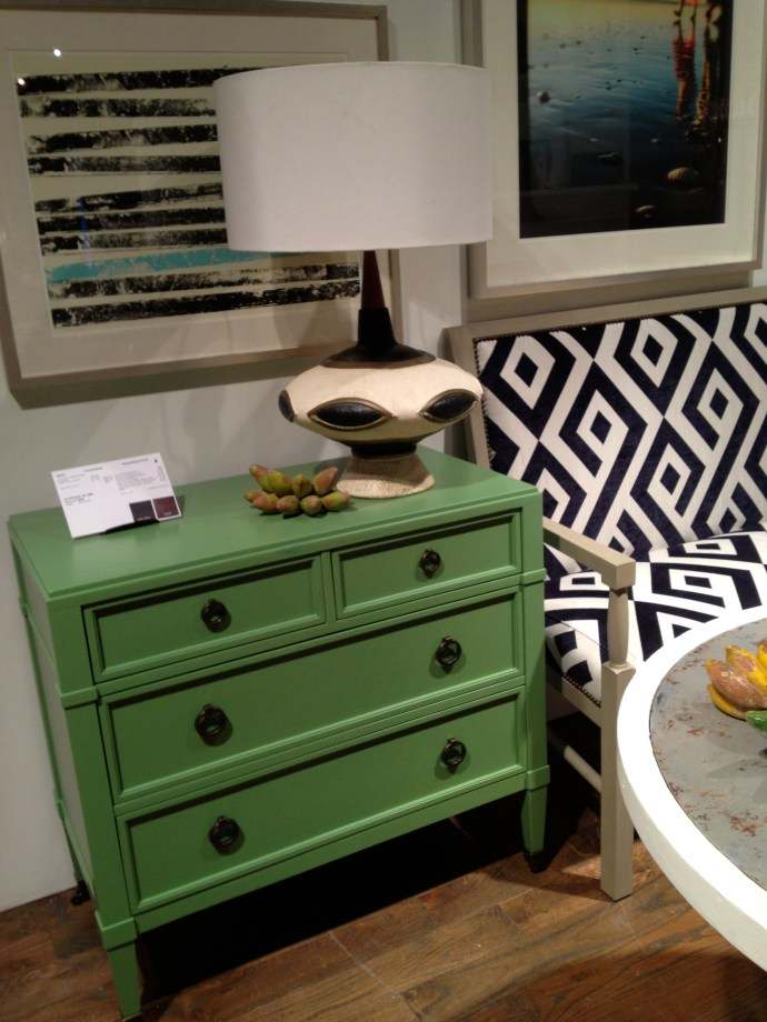 Vanguard Furniture #hpmkt Spring 2013