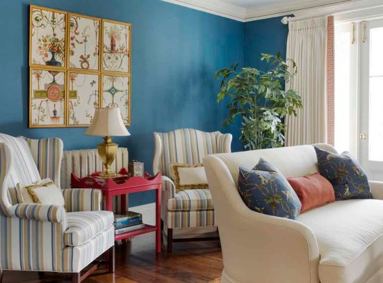 2014 Christmas Tour of Homes Link-Up | Kelly Rogers Interiors | Interiors for Families