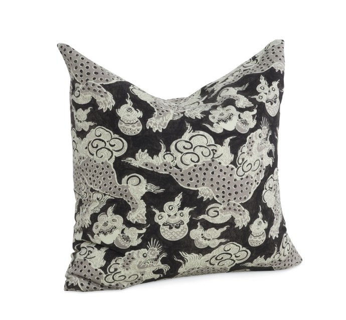 Friday Family-Friendly Find: CR Laine Pod Pillow | Interiors for Families