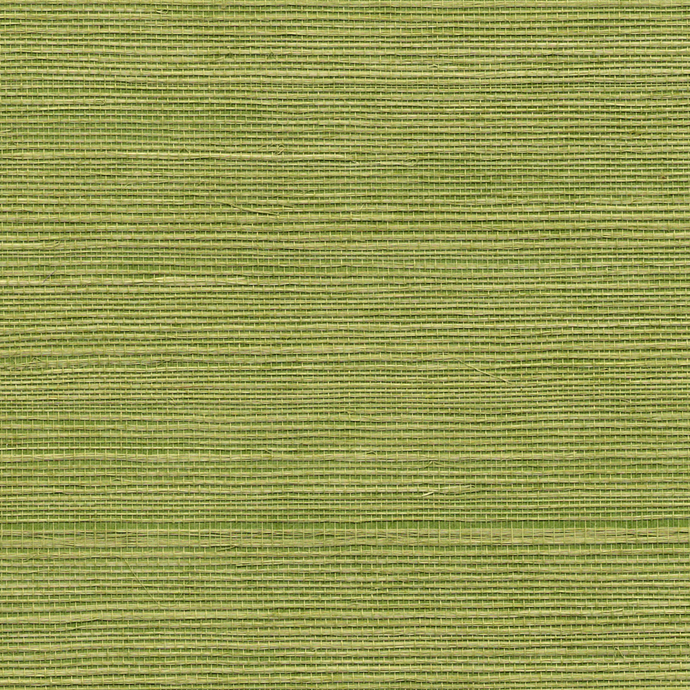 "Phillip Jeffries Manila Hemp ""Grass Green"" 