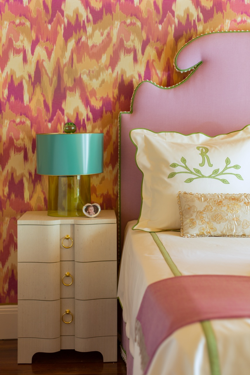 Mother-in-Law Suite at the Junior League of Boston 2016 Show House   Kelly Rogers Interiors