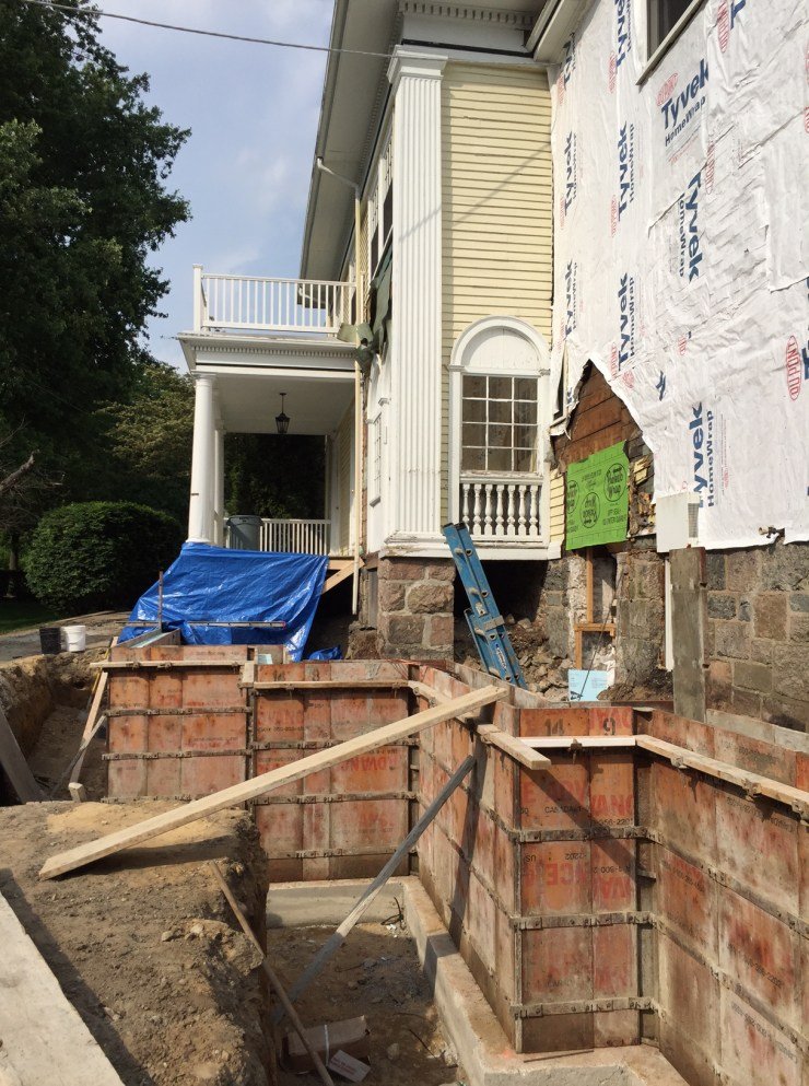 Day 64: Project 1896 (Our Home Renovation) | Kelly Rogers Interiors | Interiors for Families