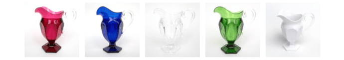 Friday Family-Friendly Find: Giardini di Sole Roberta Pitcher & St. Tropez Dinner Set   Interiors for Families