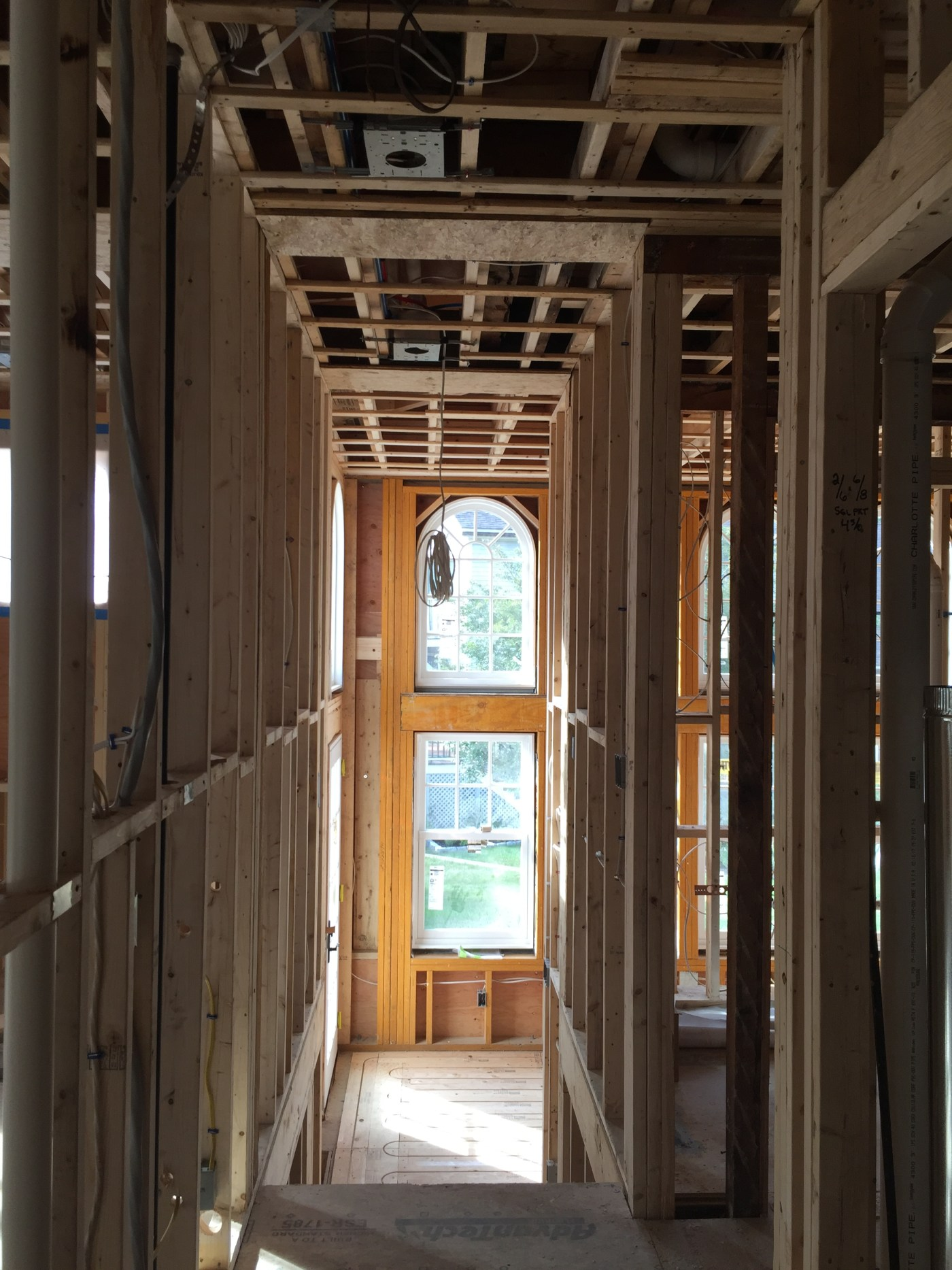 Day 140: Project 1896 (Our Home Renovation) | Kelly Rogers Interiors | Interiors for Families