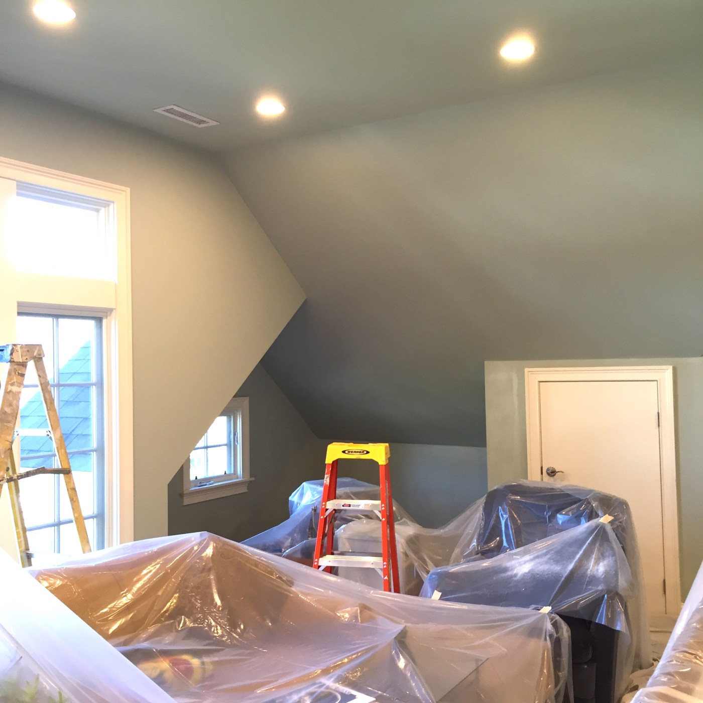 PROGRESS - Project Reveal: Happy Place (Part 1) | Kelly Rogers Interiors | Interiors for Families