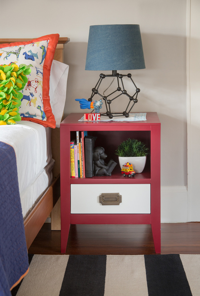 Big Boy Bedroom Transition from the Archives! | Kelly Rogers Interiors