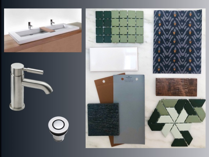 Friday Family-Friendly Find: California Faucets Zero Drain   Interiors for Families   Blog of Kelly Rogers Interiors