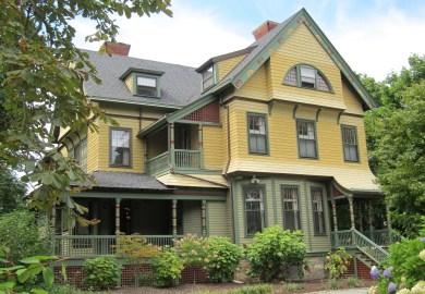 Modern Exterior House Colors Ideas