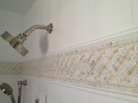 Color Design in Our Master Bathroom  Interiors for Families