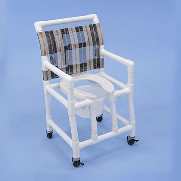 handicap bath chairs desk chair vs dining height accessible shower commode