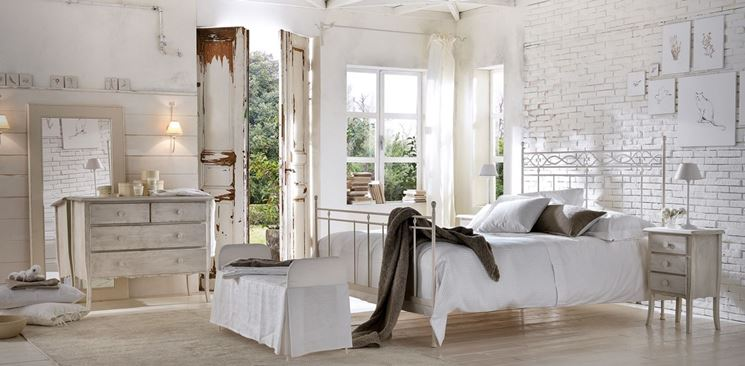 with camere country chic