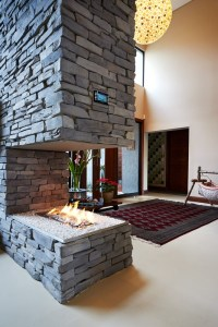 16 Best Smokeless Fireplace Ideas and Designs To Spruce Up ...