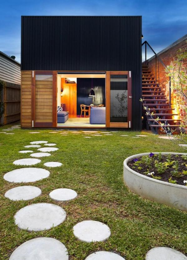 brilliant front yard landscaping