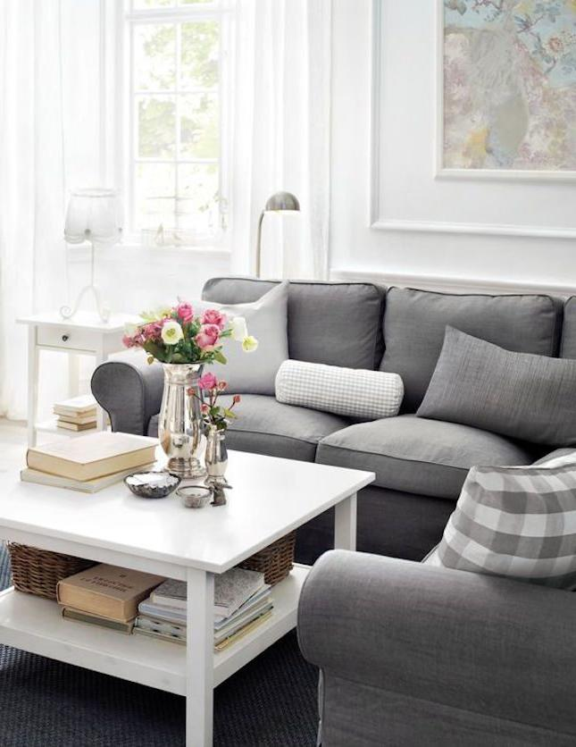 50 Best Small Living Room Design Ideas For 2021   InteriorSherpa