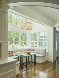 50 Stunning Breakfast Nook Ideas - InteriorSherpa