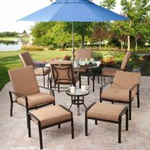 Commercial Outdoor Furniture - Interiorsherpa