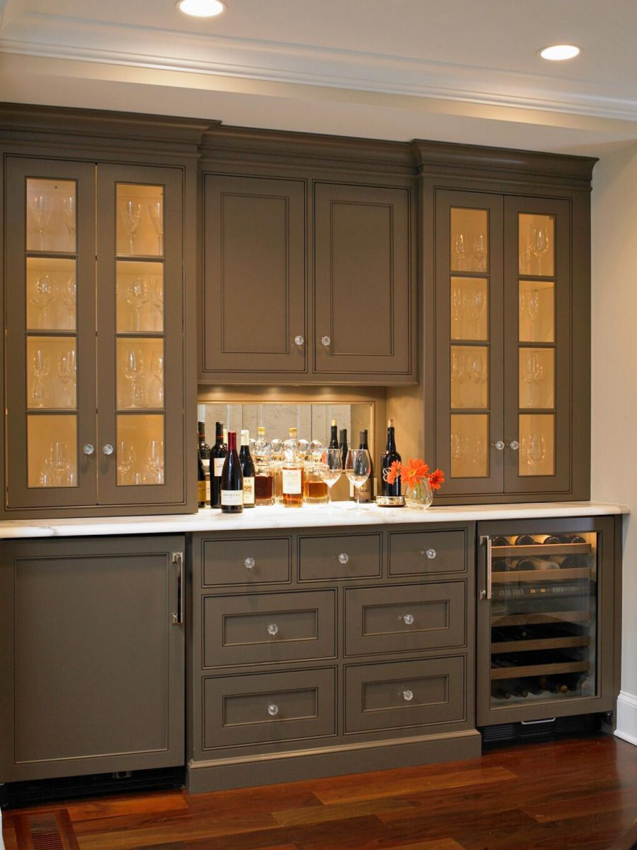 reface old kitchen cabinets utensil set 22 best cabinet refacing ideas for your dream ...
