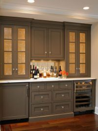 22 Best Kitchen Cabinet Refacing Ideas For Your Dream ...