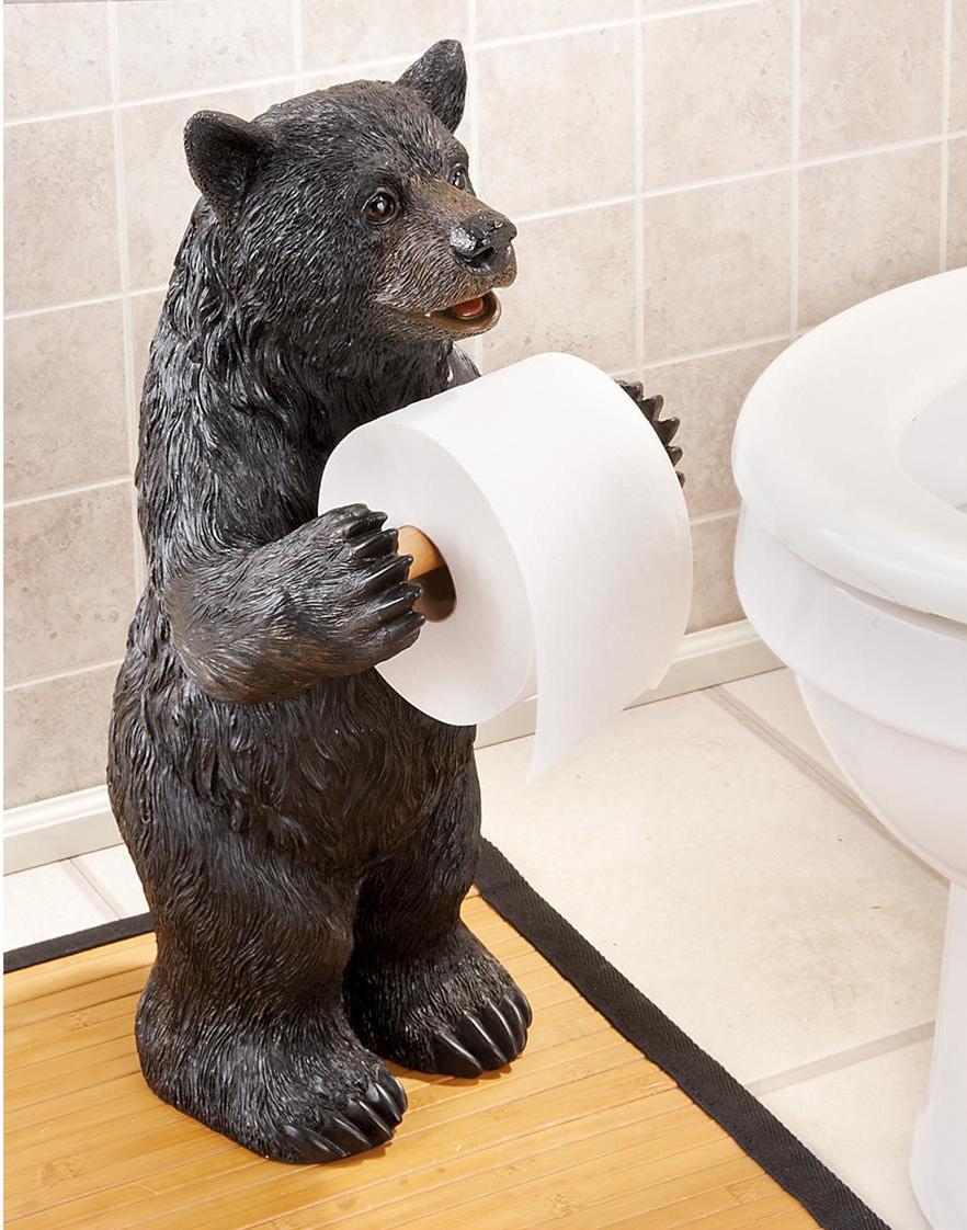animal toilet paper holder animal toilet paper holder 100