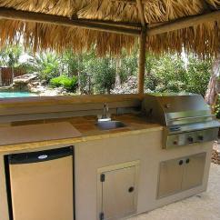Outdoor Kitchen Sinks Island Movable 26 Mindblowing Cabinet Ideas Interiorsherpa