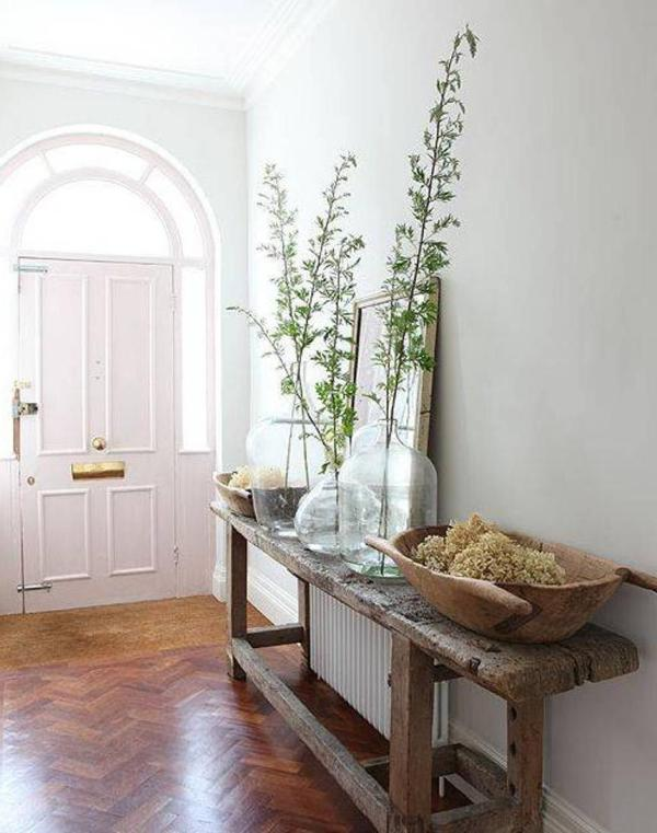 Hallway Furniture Entryway Ideas