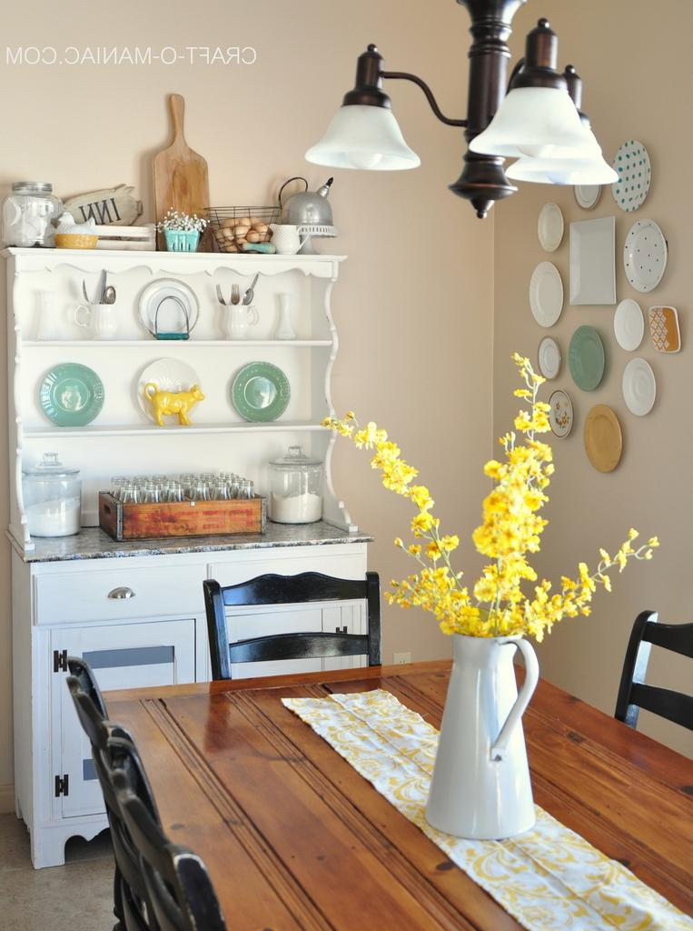 34 Great Farmhouse Kitchen Decor Ideas InteriorSherpa