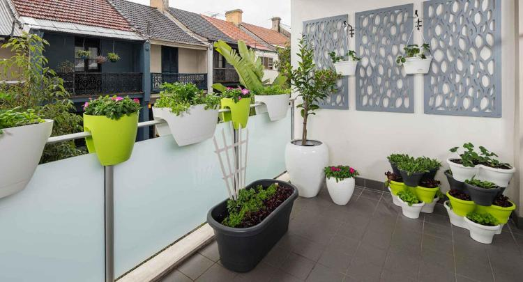44 Best Balcony Garden Ideas To Make Your Space Beautiful Page 3 Of 4 Interiorsherpa