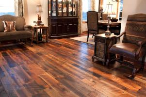 22 Amazing Laminate Hardwood Flooring Ideas and Designs ...