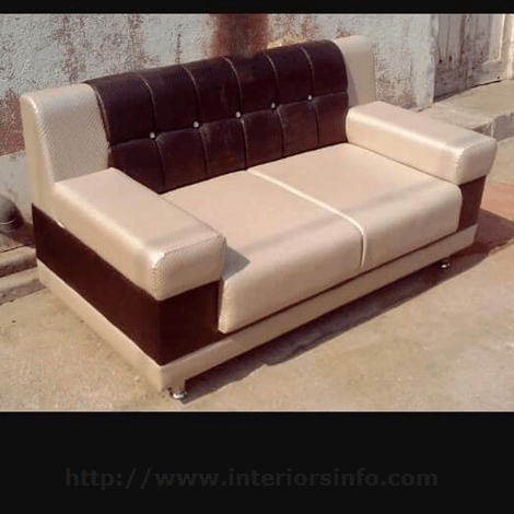 sofa maker how to fix a sagging bed in living room reception sold by shah