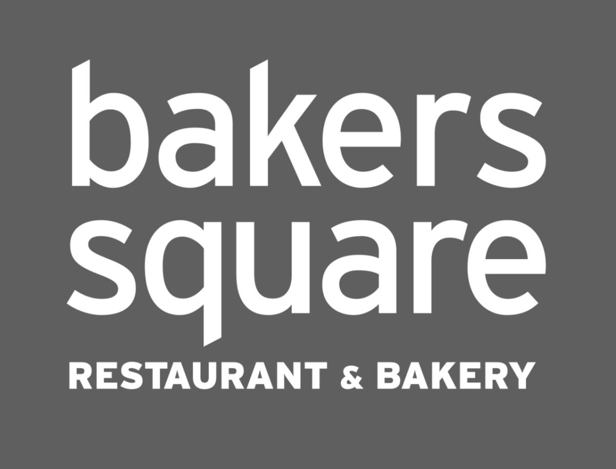 Bakers Square B&W Logo