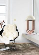 Lamp Turmer